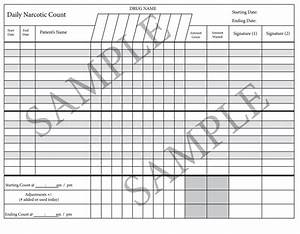 controlled substance log sheet template aiyin template With controlled drug register template