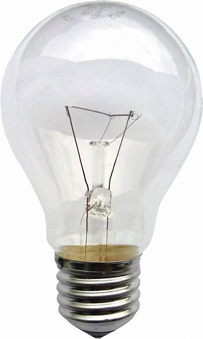 Bulb 3d Button Title