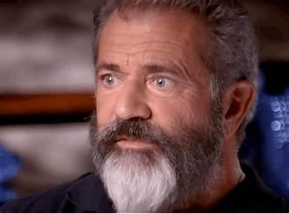 Mel Beard Gibson Gifs Crazy Scenes Deleted