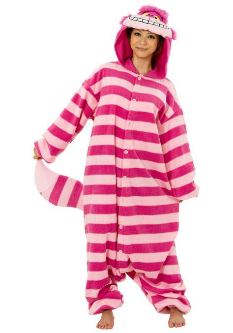 cheshire cat costume cheshire cat pajama costume
