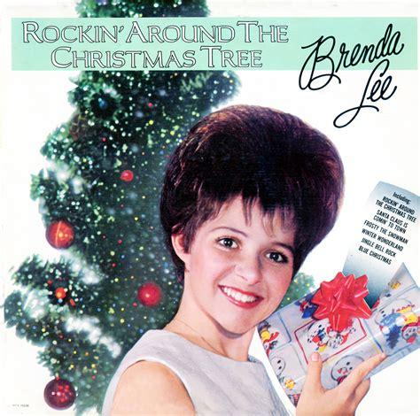 brenda lee rockin around the christmas tree mca15038
