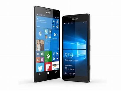 Mobile Windows Microsoft Update Smartphones Endlich Verschiebt