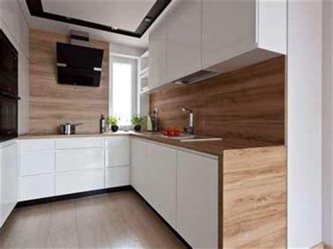 credence cuisine bois quelle crédence cuisine à la fois déco et pratique choisir