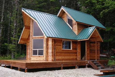 contemporary modular log cabin kits designs