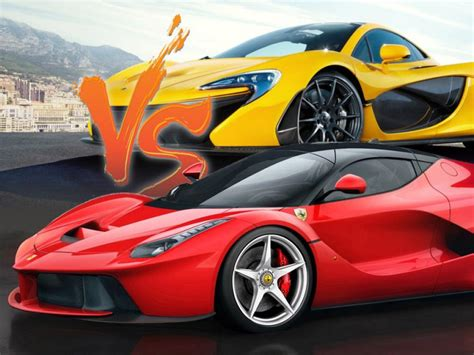 High Quality Mclaren P1 Pictures On