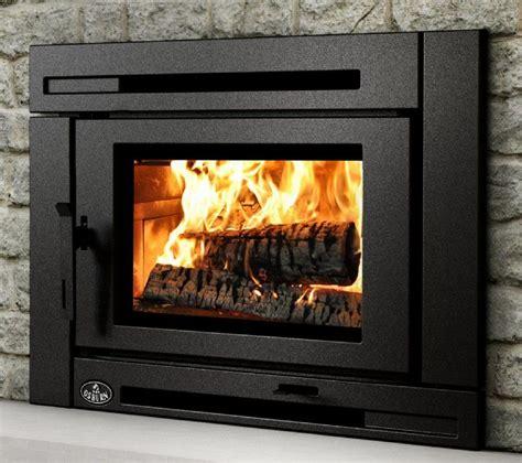 osburn matrix wood burning insert wood burning fireplace