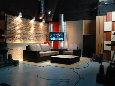 emission tv de cuisine work detail silverray studio