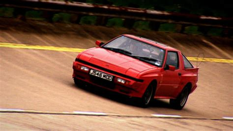 Top Gear Budget Supercar by Budget Coupes Part 1 4 Series 6 Episode 2 Top Gear