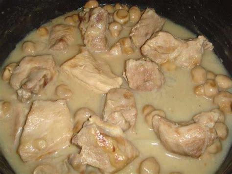 cuisiner le sauté de porc les meilleures recettes de porc et chignons