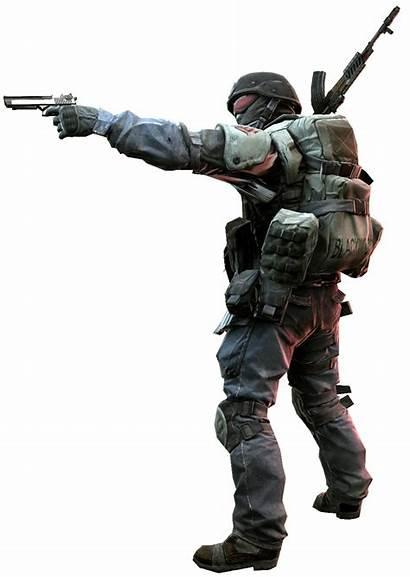 Assault Warface Enemy Wiki Fandom Weapon Wikia