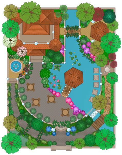 how to draw a landscape design plan how to draw a landscape design plan