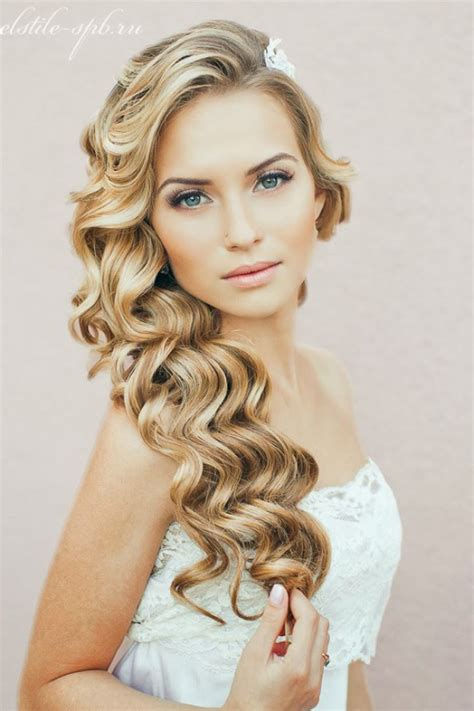 Wedding Hairstyles by Wedding Hair Wedding Hairstyles And Hair Ideas
