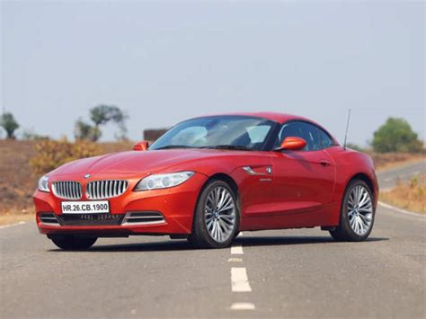 bmw  whats  open top  seater sports car