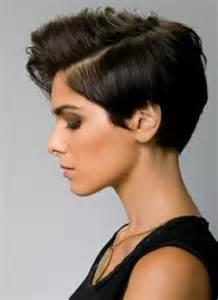 coupe de cheveux carrã femme coupe courte 2017 110 des plus belles coiffures courtes de la rentrée