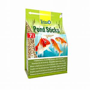 Tetra Pond Sticks : tetra floating sticks 7 litre 780g ~ Yasmunasinghe.com Haus und Dekorationen
