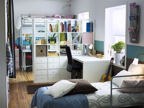 How To Create A Shared Room Your Kids Will Love