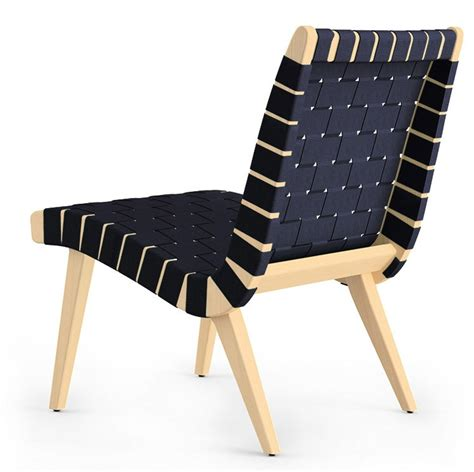 knoll jens risom lounge chair without arms gr shop