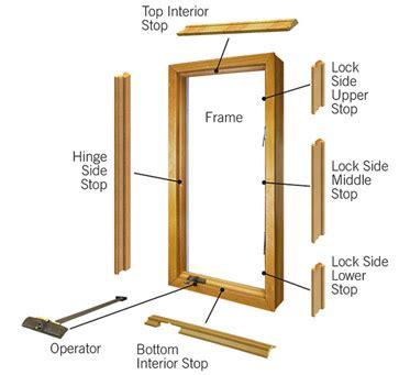 andersen primed wood casement windows