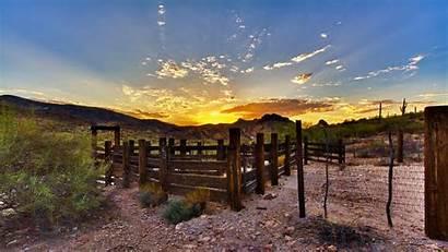 Arizona Google Ipad Ranch Cattle Wallpapers Retina