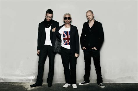 Above & Beyond Reveal 2019 Anjunabeats Festival in Riviera ...