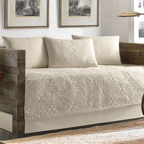 daybed cover sets tommy bahama bedding nassau 5 piece twin daybed cover set reviews wayfair