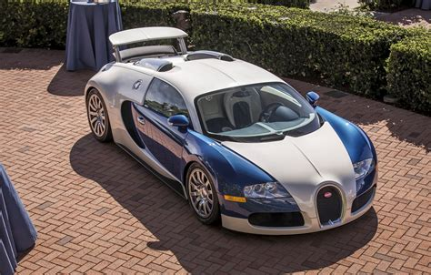 Bugatti Veyron Blue And White by Wallpaper Veyron Bugatti White Blue Chrome Images For