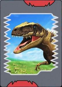 26 best images about Dinosaur king on Pinterest