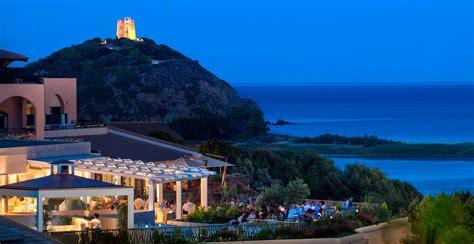 chia laguna resort hotel laguna chia domus de sardinia italy sardegna