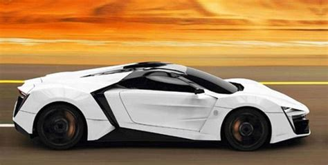 The New Most Expensive Car In The World (14 Pics