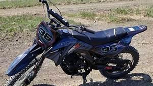 250cc Apollo Dirt Bike 250rx For Sale From Saferwholesale