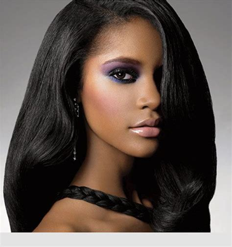 long weave hairstyles for black women long hairstyles