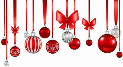 Balls Decoration Transparent Merry Xmas Ornament Jooinn