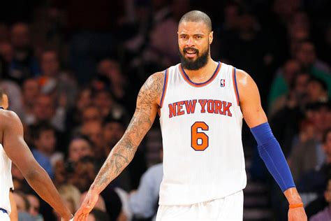 frustrated chandler questions future  knicks