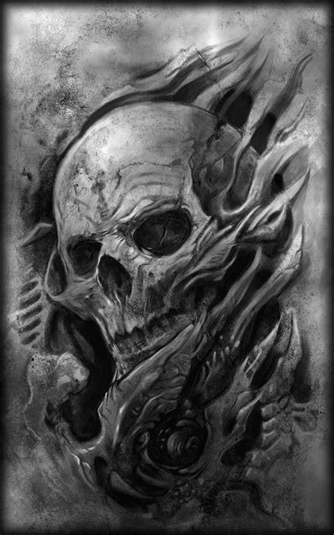 pin von linda david auf ink ideas skull skull tattoo