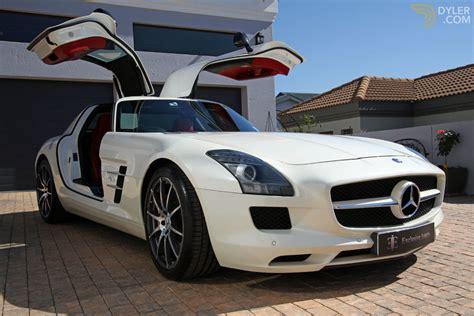 Raceview motors / gwm alberton (alberton, gauteng). 2010 Mercedes-Benz SLS AMG Coupe for Sale - Dyler