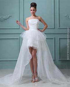 short wedding dresses for the non traditional bride With non traditional short wedding dresses