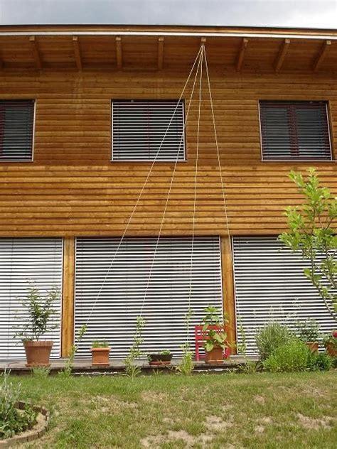 Sichtschutz Garten Forum by Sichtschutz Rankgitter Mit Seilen Seite 1 Terrasse
