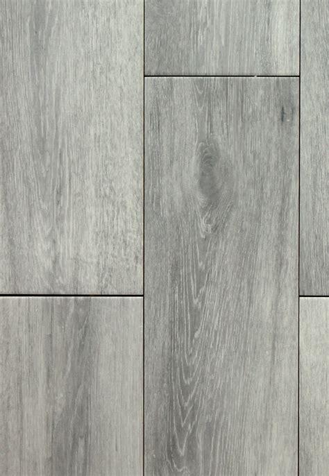 niove silver faux wood    ceramic floor tile