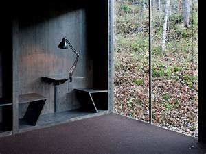 Jensen Design Ex Machina Movie House