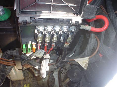 Engine Diagram Wiring Diagrams Golf Fuse Box