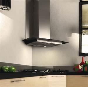 Hotte Aspirante D Angle : hotte aspirante de cuisine d angle ~ Dailycaller-alerts.com Idées de Décoration
