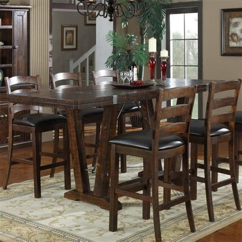 Dining Table Extra Long Wood Dining Table