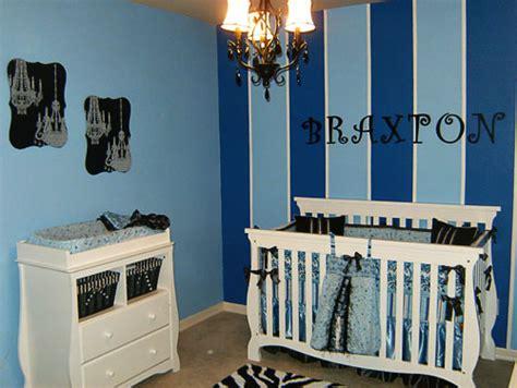 Nursery Room Chandelier by Boy Friendly Chandelier Decor