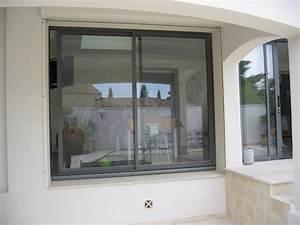 Fenetre coulissante 3 vantaux porte fen tre pvc 3 vantaux for Chambre design avec porte fenetre 4 vantaux dont 2 fixes prix