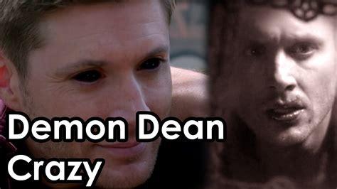 supernatural season  demon dean