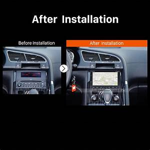 Android 8 0 Gps Navigation System Stereo For 2009 2010
