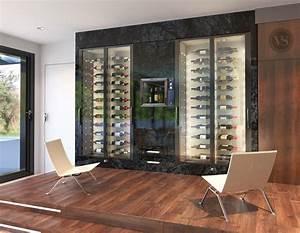 Cave À Vin Design : wine scene ~ Voncanada.com Idées de Décoration