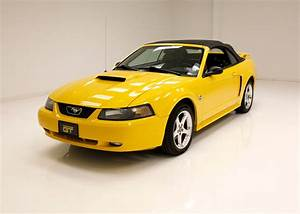2004 Ford Mustang GT | Classic Auto Mall