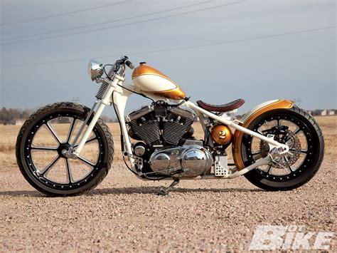 Custom Chopper Motorbike Tuning Bike Hot Rod Rods Hf