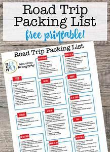 free road trip packing list momof6